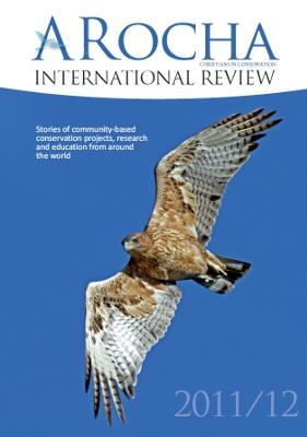A Rocha International Review 2011-2012