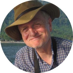 David Gould-circle