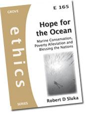 Hope for the ocean