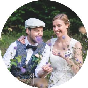 Raphaël & Améline Nussbaumer-circle