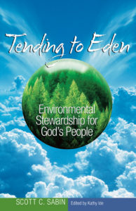 Tending to Eden - Scott Sabin