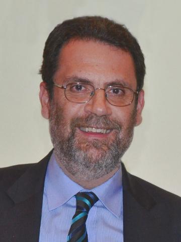 Simon Stuart