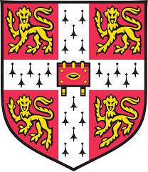 cambridge university logo