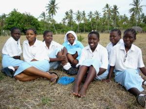 ASSETS beneficiaries Ngala Memorial Girls Schl - Mel Ong