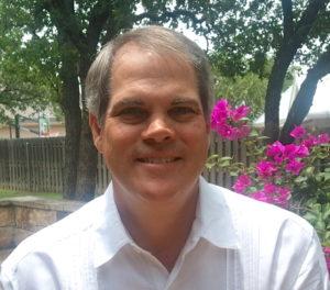 Carson Dickie