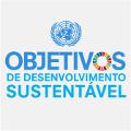 SDG logo Portuguese