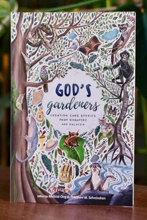 God's Gardeners (cover image)