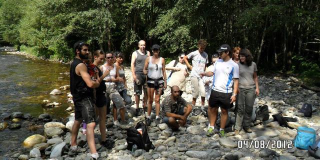 7 Mountain tours