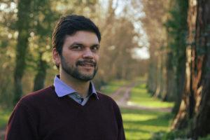 Júlio Reis (foto: Melissa Ong)