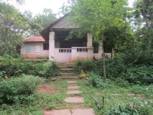 Bannerghatta field study centre 2016