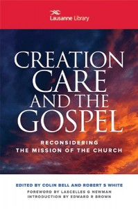 Creation care and the gospel - thumb